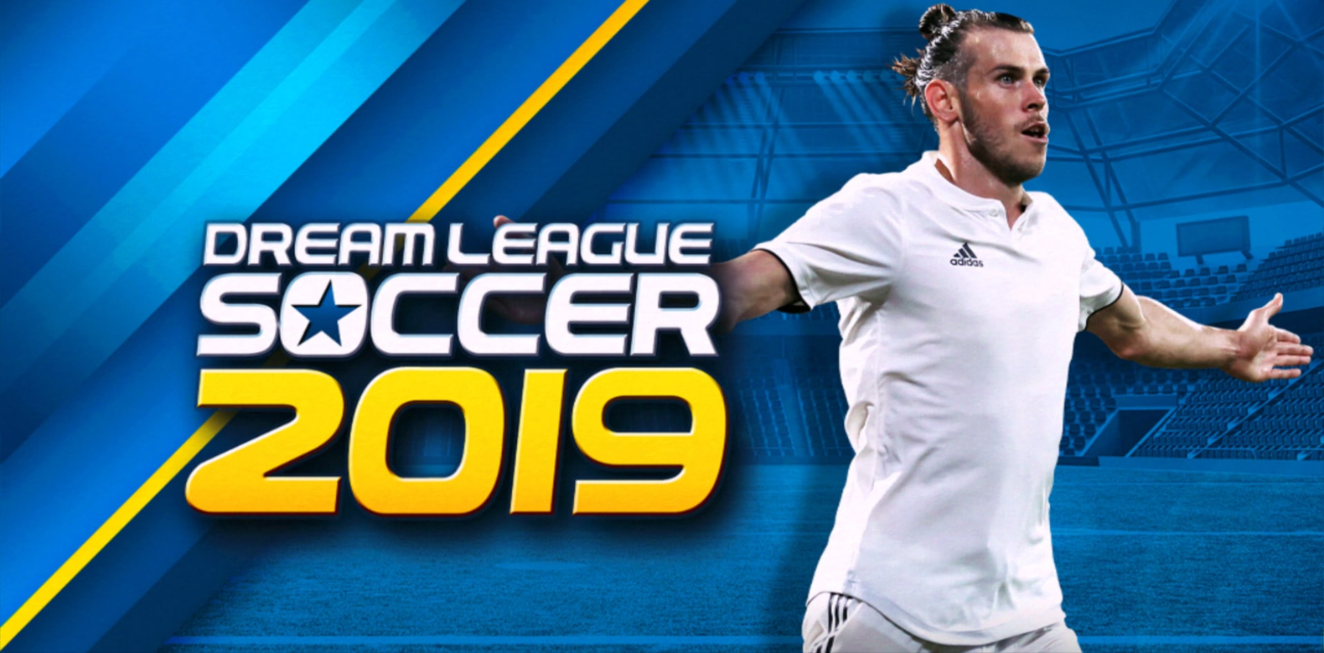 Download Dream League Soccer 2019 Mod Apk V6 03: Dream League Soccer 2019 V6.13 MOD APK Unlimited Money