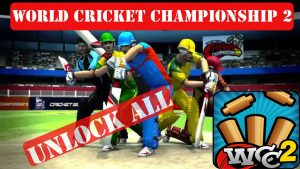 Real Cricket 19 Mod APK 2 6 - Unlimited Money | Android Game