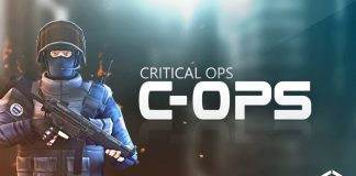 critical ops mod menu hack