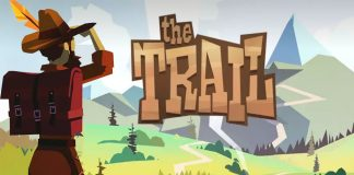 the trail mod apk unlimited
