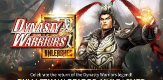 Dynasty Warriors Unleashed Apk