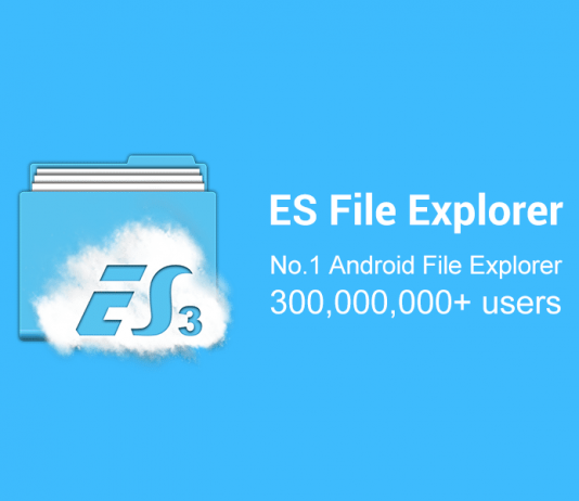 ES File Explorer APK Download