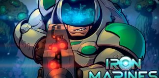 Iron Marines Mod APK Download