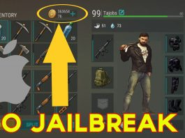 Last Day On Earth Survival Mod Cheats iOS No Jailbreak