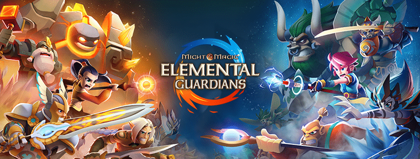 Might And Magic Elemental Guardians Mod APK