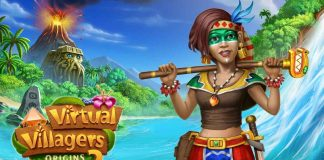 Virtual Villagers Origins 2 Mod APK