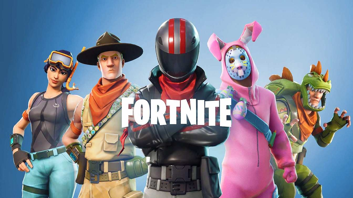 Fortnite Game For Android Free Download