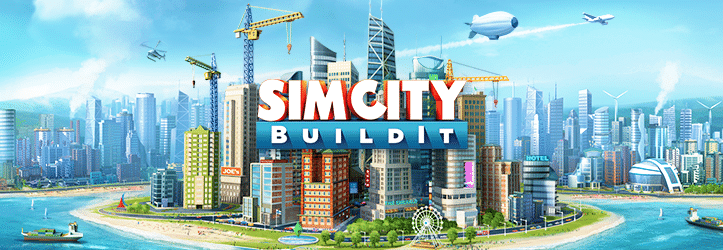 SimCity BuildIt Mod APK 1 28 4 88140 - Unlimited Everything