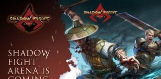 Shadow Fight Arena Mod APK